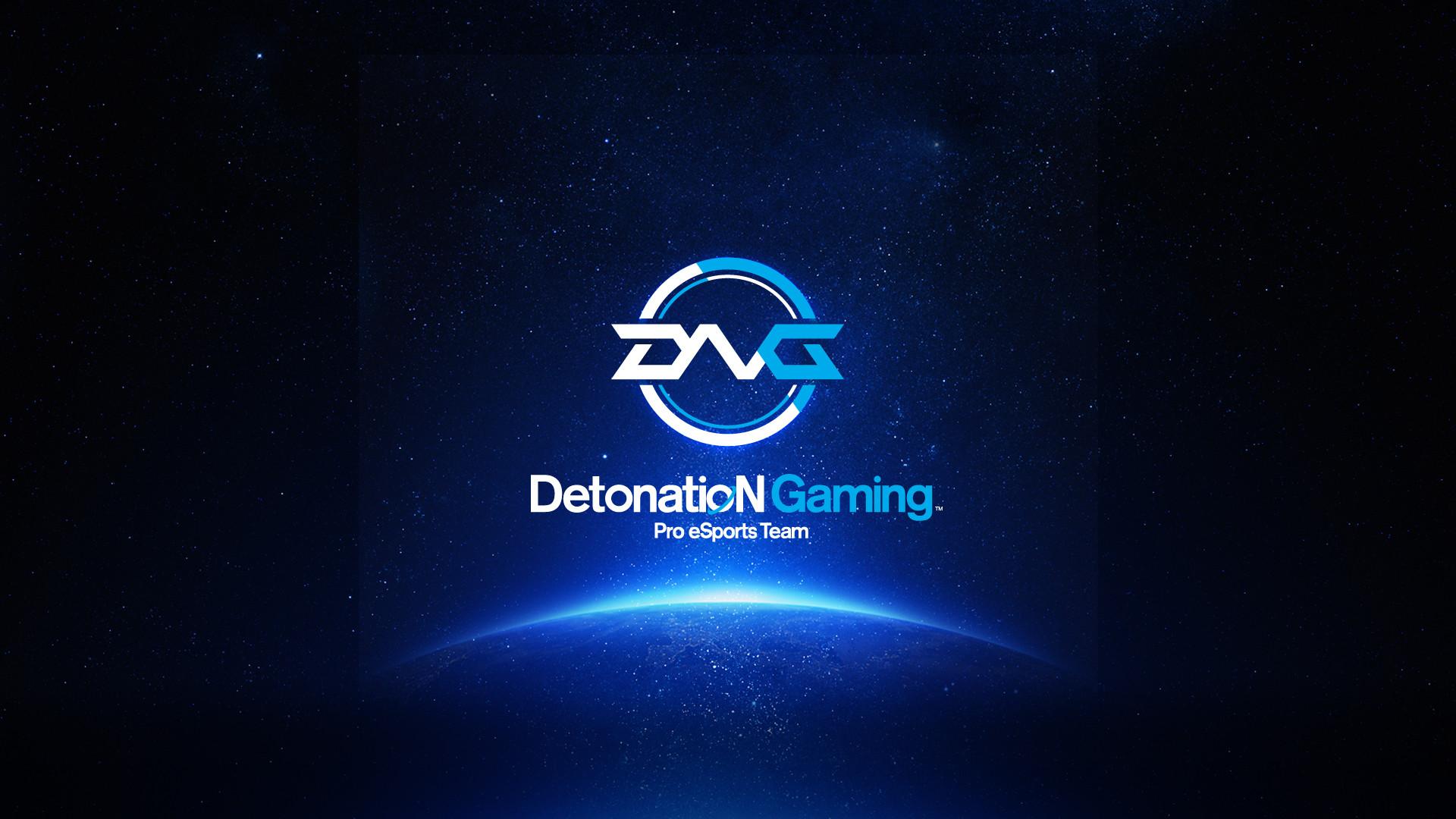 プロゲーミングチーム「Detonati...