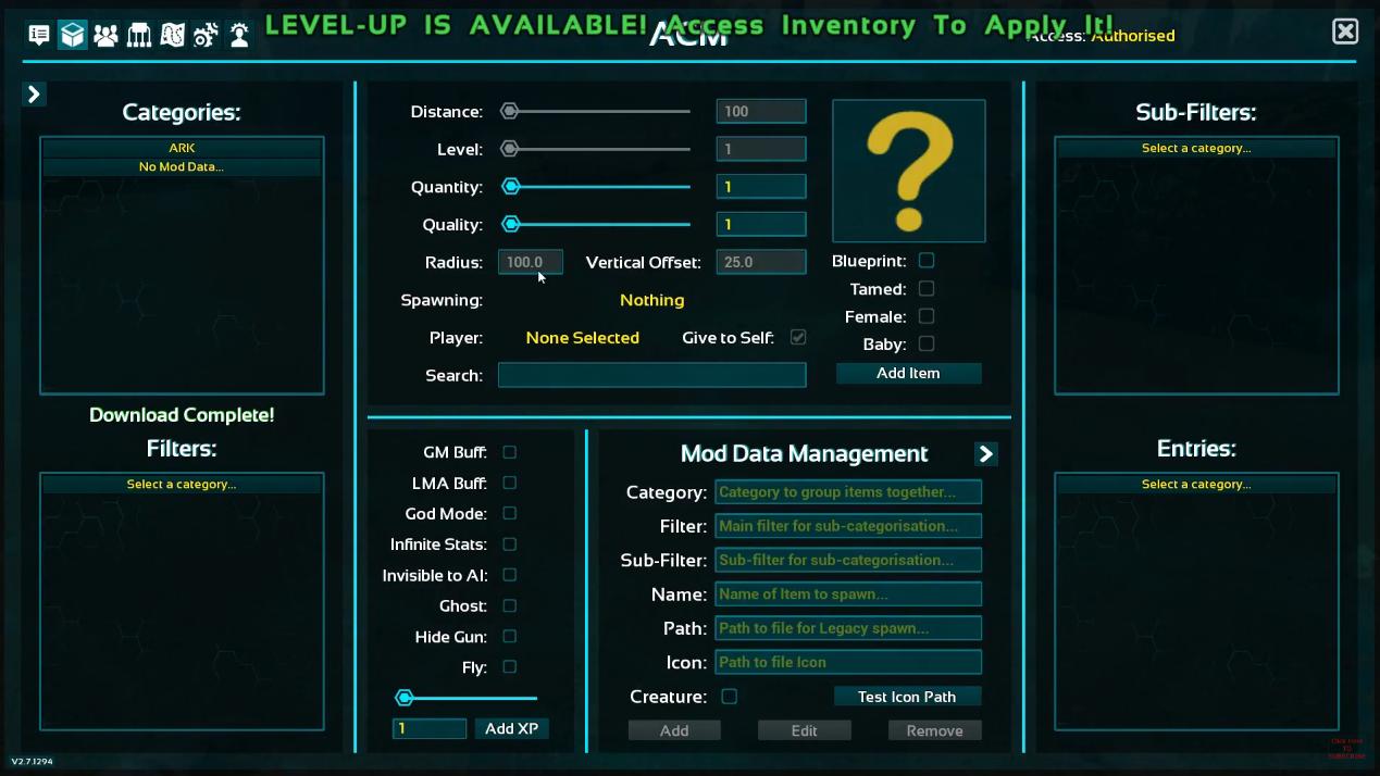 設定 おすすめ Ark ARK: Survival