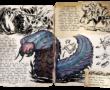 『ARK』PVPで強い恐竜紹介No016 アースロプレウラ