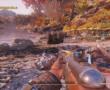 『Fallout76』オススメCAMP場所&ジャンク鉱床の紹介
