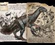 『ARK』PVPで強い恐竜紹介No008 テリジノサウルス«Therizinosaur»