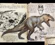 『ARK』PVPで強い恐竜紹介No009 ギガノトサウルス